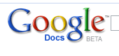 Google Doc Title Bar