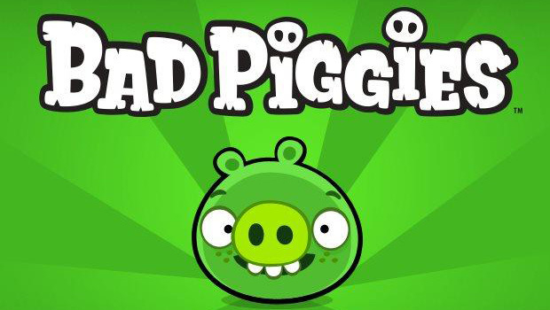 CaffiNation Review: Bad Piggies!
