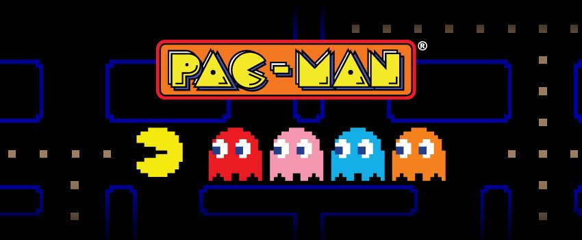 PAC-MAN… What have you DONE!
