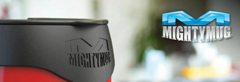 CaffiNation Reviews: The Mighty Mug