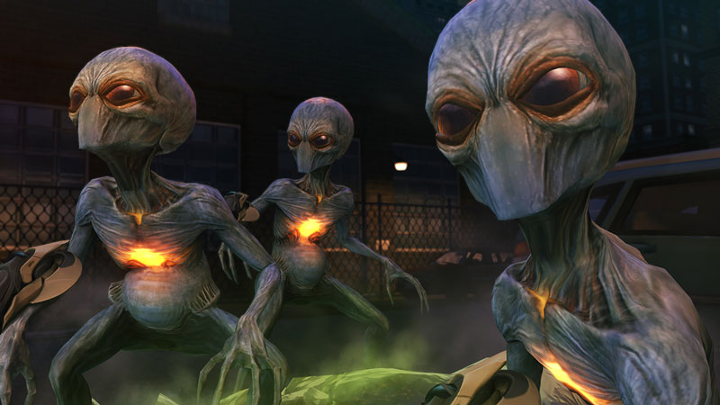 XCOM Enemy Unknown: Review