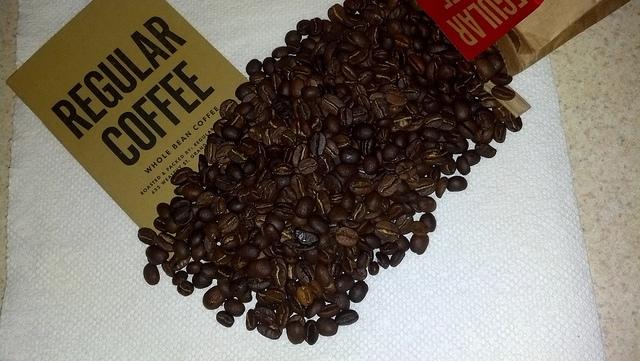 CaffiNation Reviews: Regular Coffee