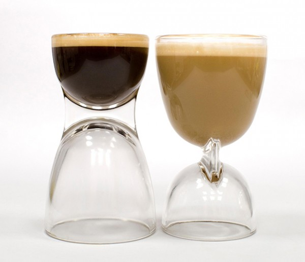 C'UP Air Espresso/Coffee