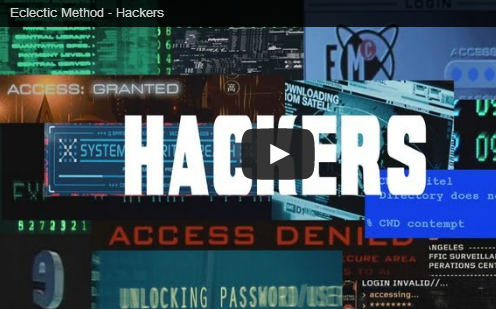 Eclectic Method – Hackers