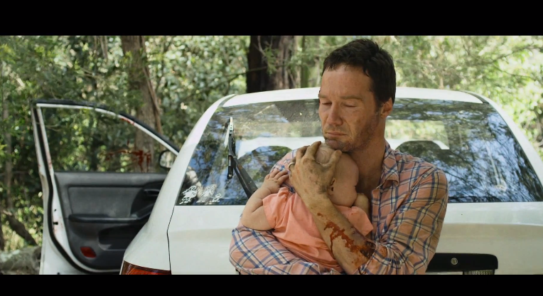 Cargo – Zombie Dad of the Year