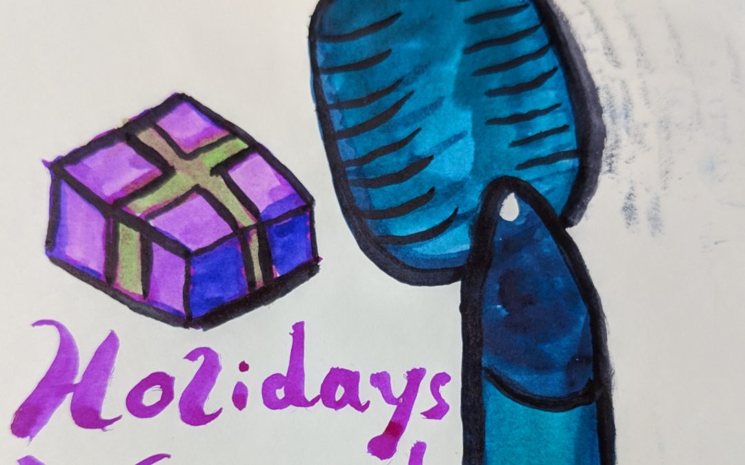 CaffiNation 557: Holidays Wrapped